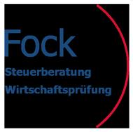 Partnerschaft Fischer Fock Logo